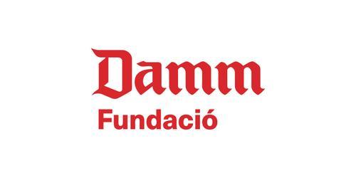 Logotip Fundació Damm