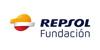 Logotip Fundación Repsol