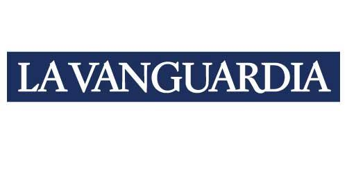 Logotip La Vanguardia