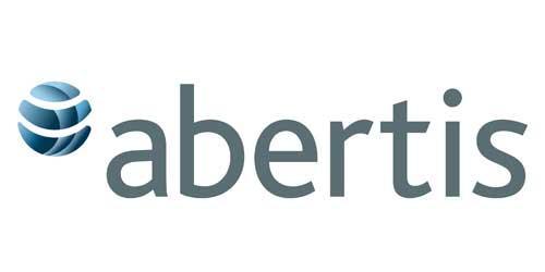 Logotip Abertis