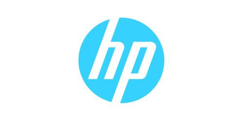 Logotip Hewlett Packard