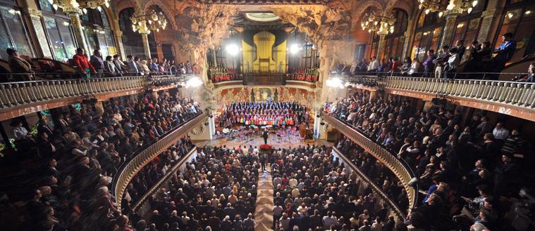 Concert Sant Esteve 2011