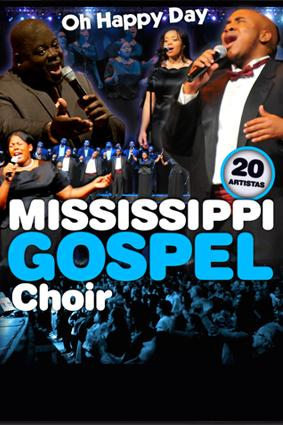 Mississipi Gospel Choir
