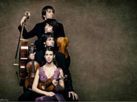 Quartet Gerhard 2