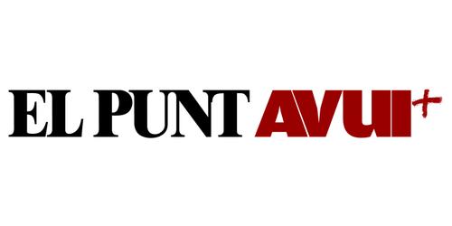 Logo El Punt Avui