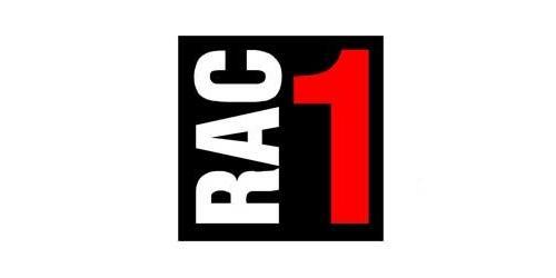 Logo Rac1/Rac105
