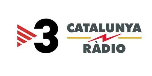 Logo TV3+Cat Radio