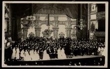 Estrena 9a Simfonia 1900