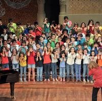 Concert Cors Clavé XXI