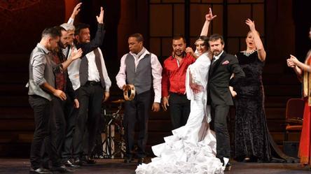 Opera i Flamenc