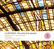 CD 4- Llum Nova