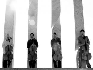 Sandaran Cello Quartet