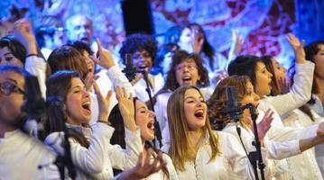 The Gospel Viu Choir