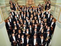 Orquestra Simfònica del Gran Teatre del Liceu (c)Antoni Bofill