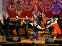 Jazz en viu... Swing! (c) Antoni Bofill
