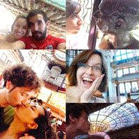 fotomuntatge Selfie