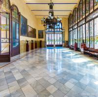 Sala Lluís Millet