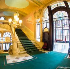 Sala Lluís Millet (c)MatteoVecchi