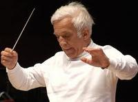 Vladimir Ashkenazy (c)Pete Jones