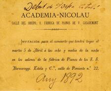 Programa OC 05/04/1892