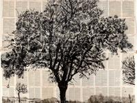 "KENTRIDGE, William - ""Winterreise"""