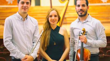 Trio Vasnier