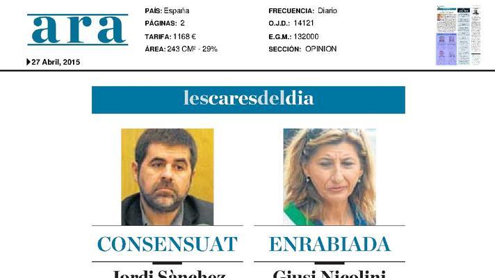 Ovacionado - Josep Vila