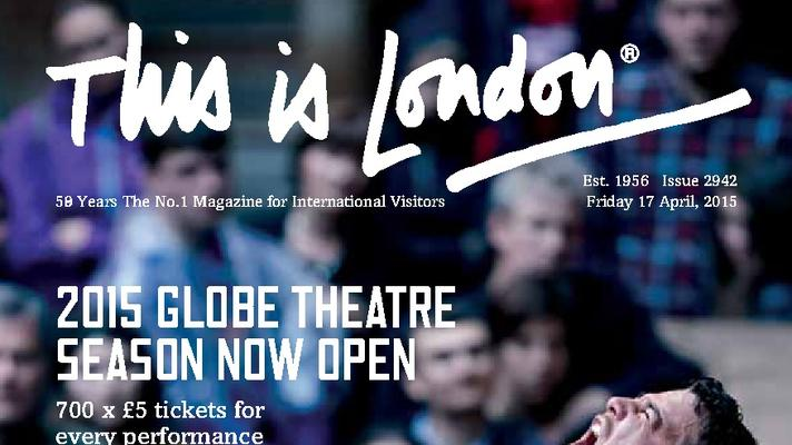 Orfeó Català perform two London Concerts