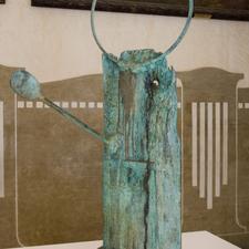 El rei guerrer (c) A.Bofill