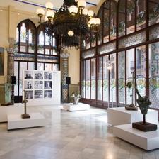 Exposició Joan Miró (c) A.Bofill