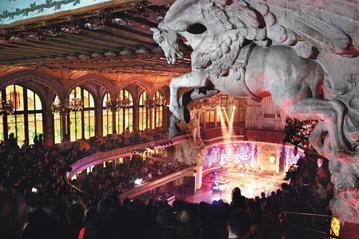 Sala de Concerts