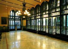 Lluís Millet Hall