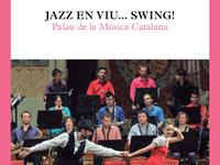 Jazz en viu... Swing! - dossier