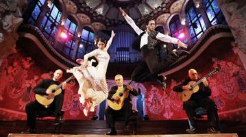 Choral and classical music concerts | Palau de la Música