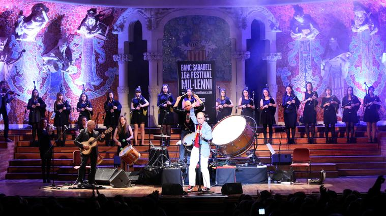 Concerts Performances Palau De La Música Catalana