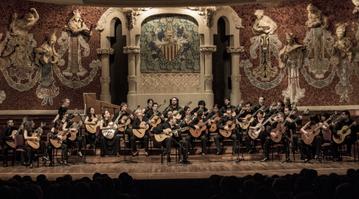 Orquestra Guitarres Barcelona