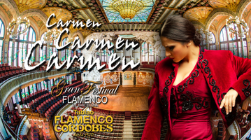 Carmen Carmen Carmen