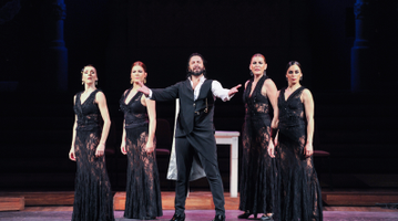 Gran Gala Flamenc- Especial Rafael Amargo