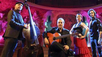 Pedro Javier González & Dance