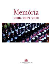 Memoria 2008-2009-2010 cat