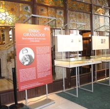 Expo Enric Granados