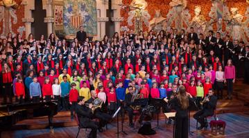 Escola Coral Orfeó Català