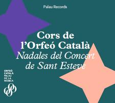 CD Nadales del Concert de Sant Esteve