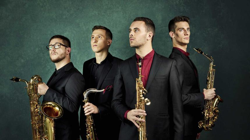 Keybart Ensemble