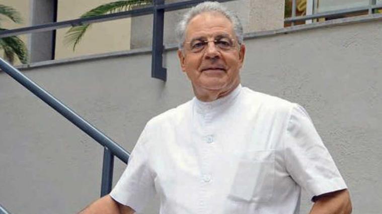 Dr. Pedro Clarós