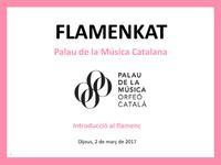 Flamenkat- dossier pedagògic- Montse Madridejos