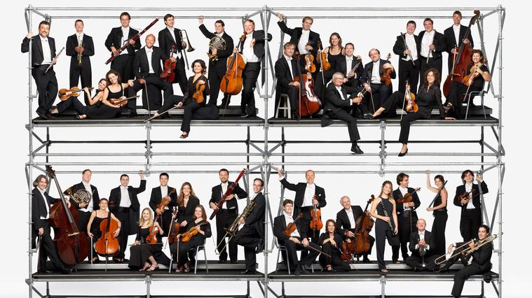 Orquestra de Cadaqués (c)Sonia Balcells