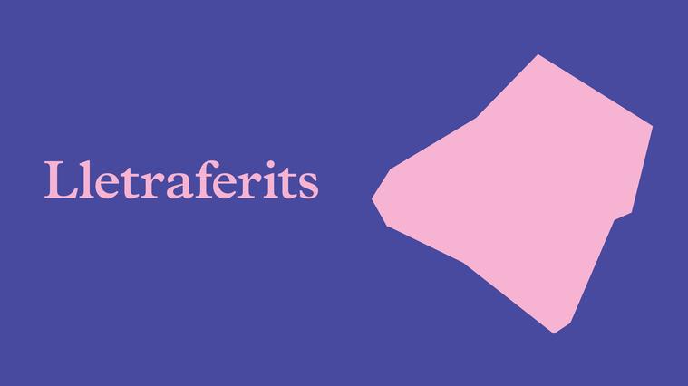 Conferència Lletraferits