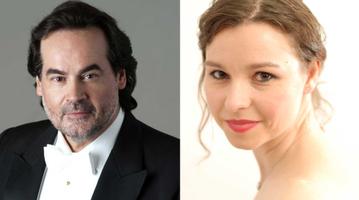 Josep Bros i Elisabeth Pons