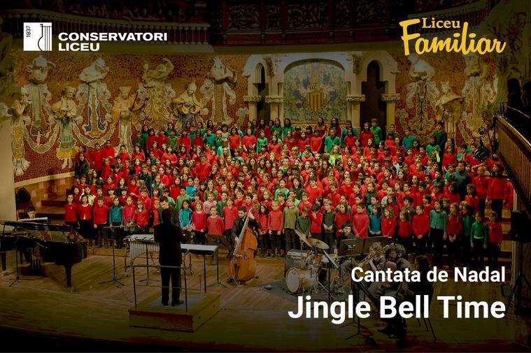 Concert Nadal Liceu familiar
